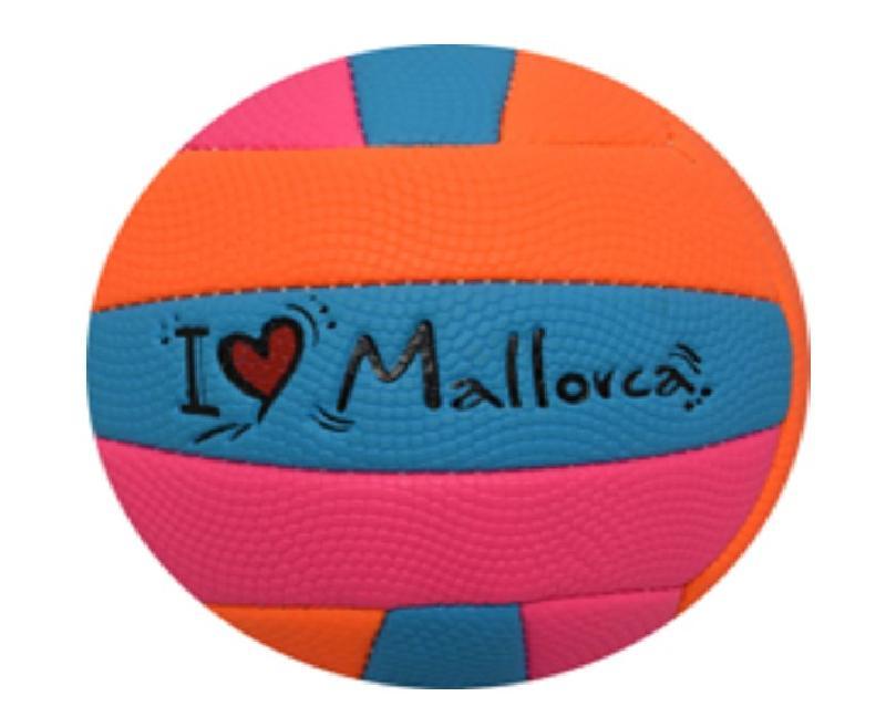 BALON VOLLEY MATGAZENS 15CM