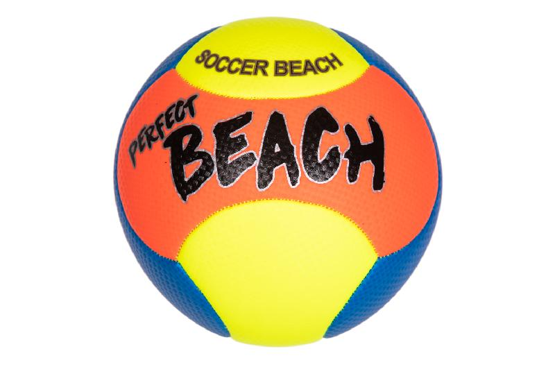 BALON BEACH VOLLEY 15CM